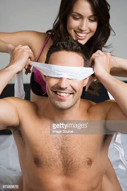 Blindfold Sexy 47