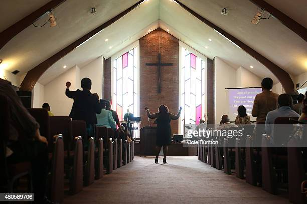 Rexdale Church Stock Photos and Pictures | Getty Images