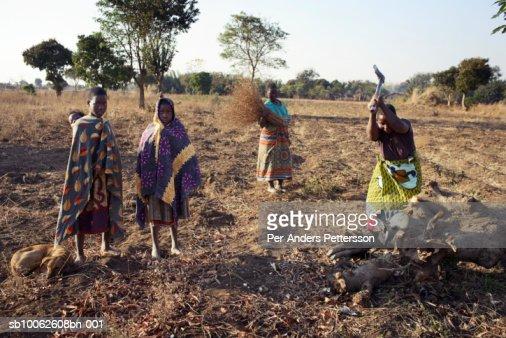 nenets woman cutting firewood - photo #45