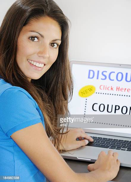 Woman Discount Shopping Online (XXXL)