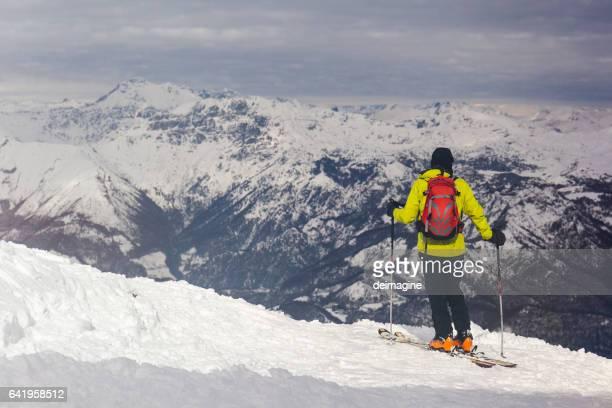 Femme Ski alpin