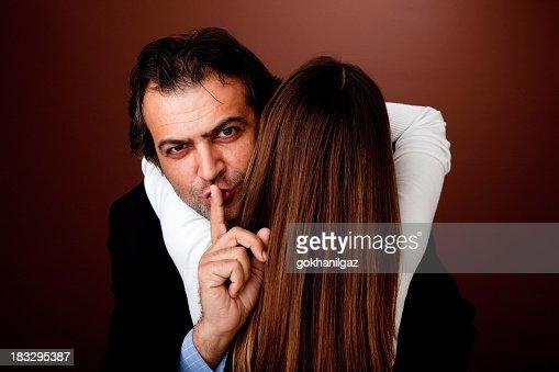 秘密の関係