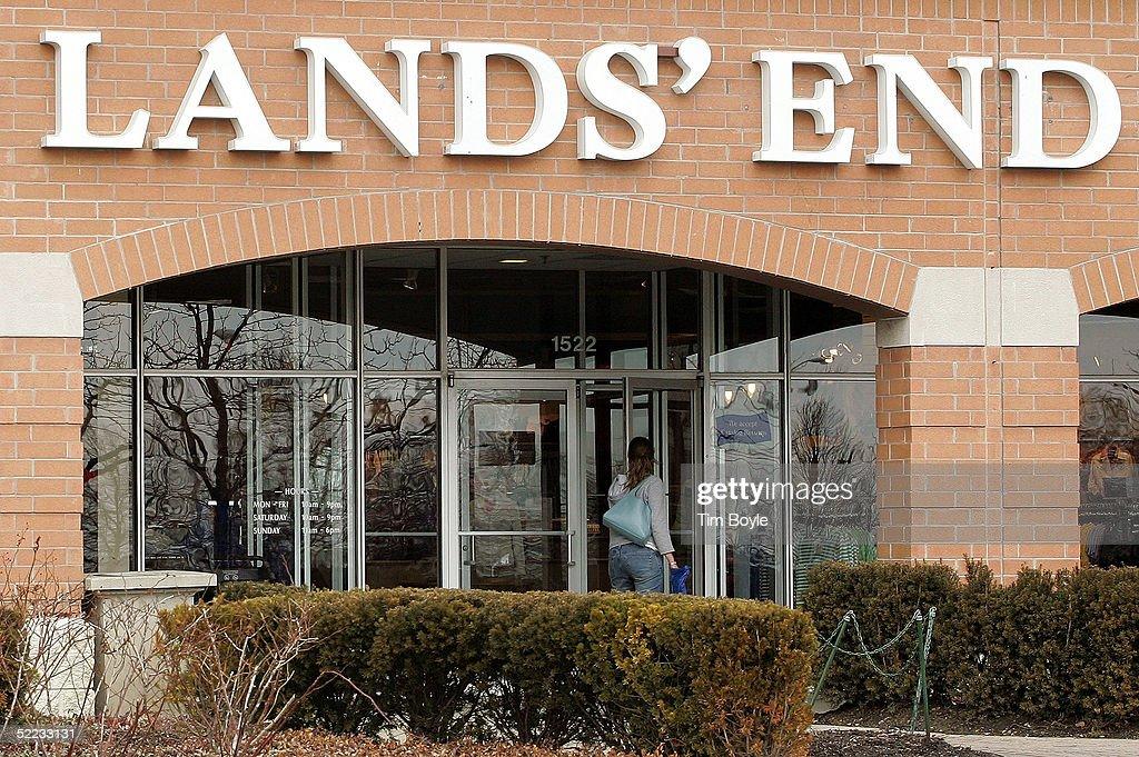 lands end outlet store