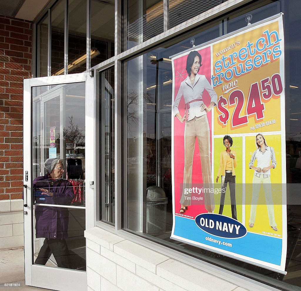 Clothing stores olney il