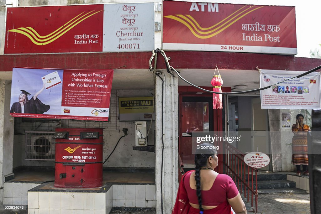 India goes postal in quest to open bank accounts for the - Open a post office bank account online ...