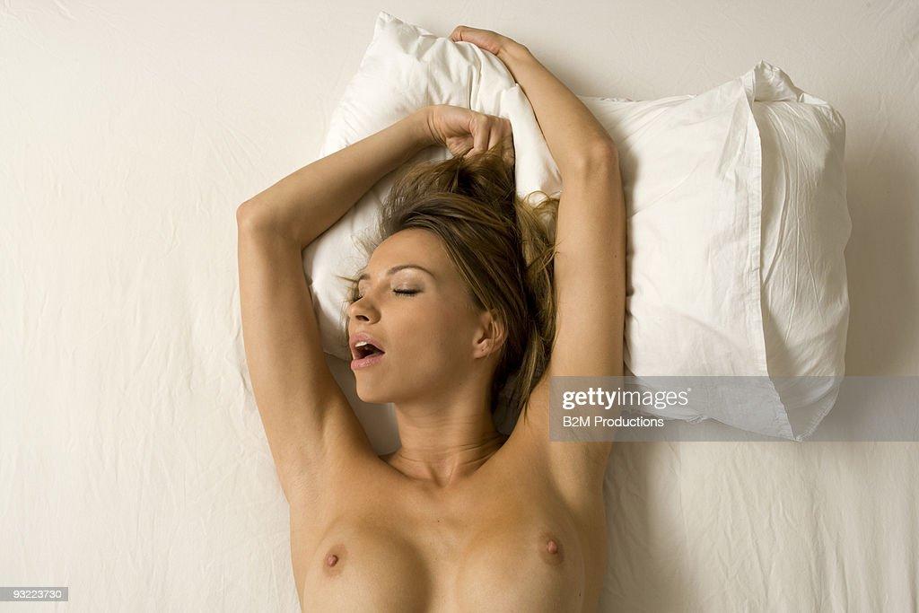 gatty orgasm