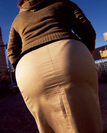 Skirt False Panties 83