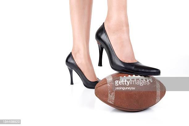 Femme jambes Series