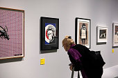 """The Art of BANKSY. A Visual Protest"" Exhibition..."