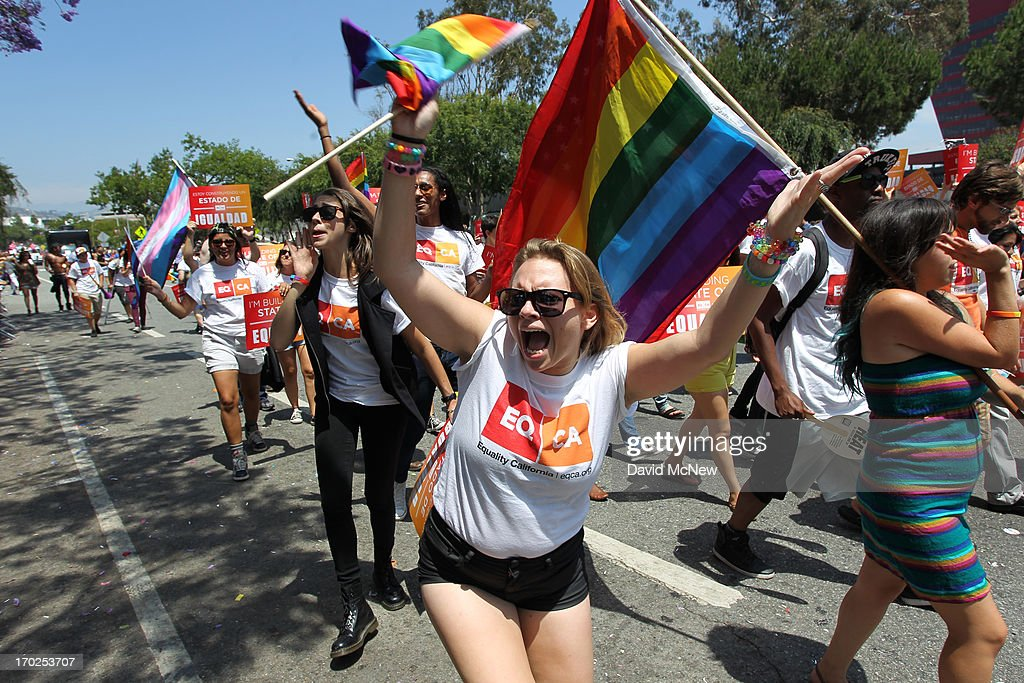 from Spencer equality gay rights california