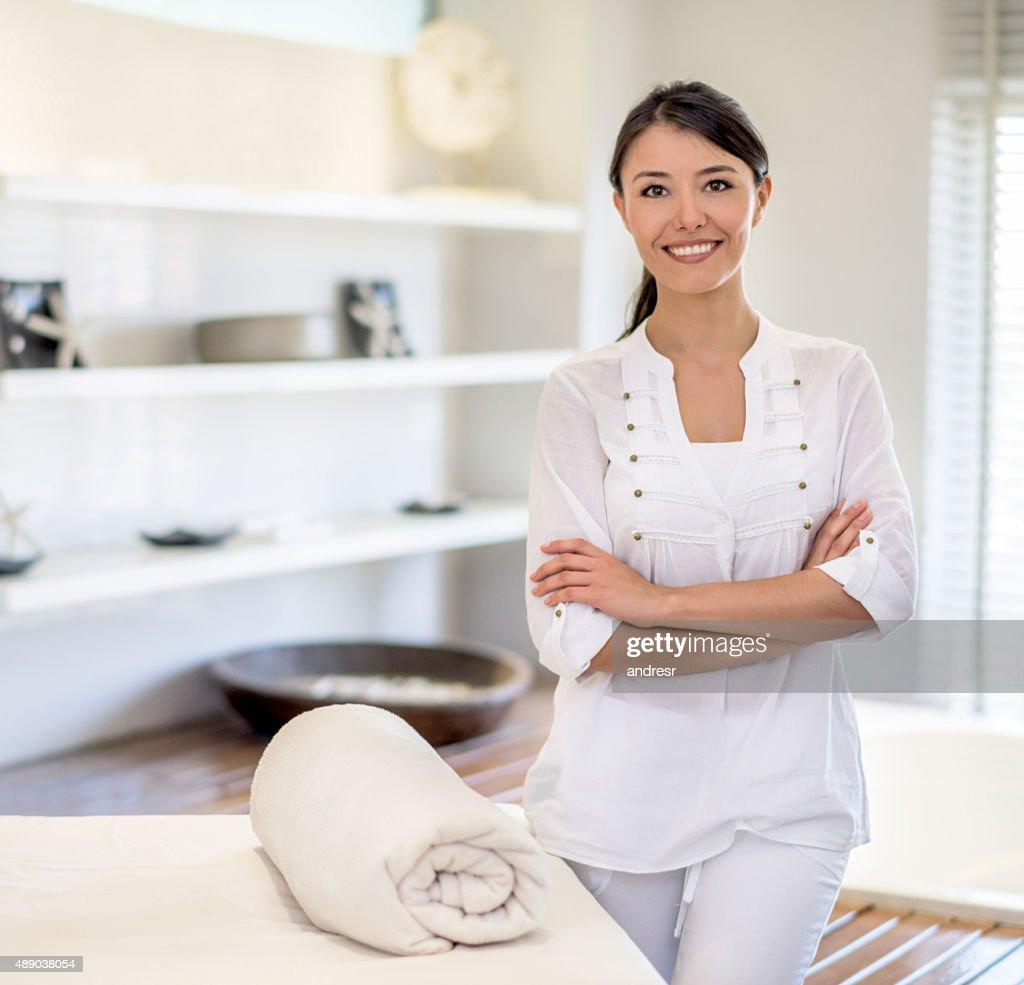 therapeutic massage beautiful masseuses fantastic salon