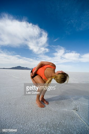 salt flat women The salar de uyuni, located in bolivia, is the largest salt flat in the world measuring in at over 4,000 square miles, the salar was once part of a preh.