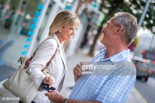 Woman shopping with a credit card