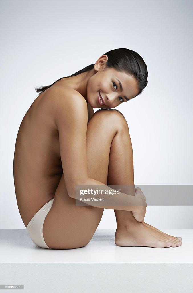 shoshanna nude