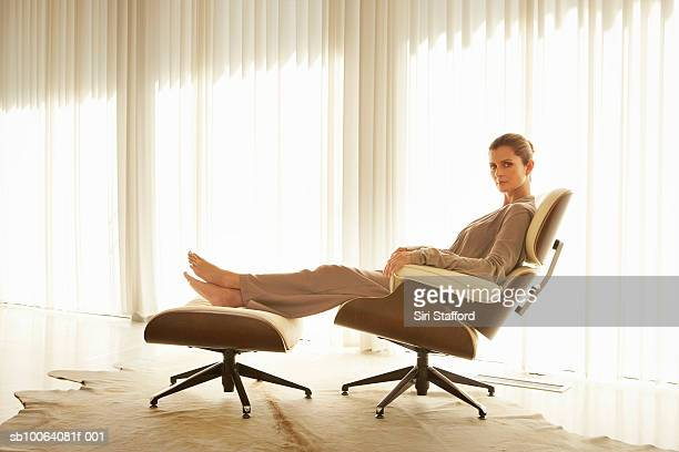 Ottoman stock photos and pictures getty images for Ottoman to sit on