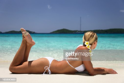 Virgin island women