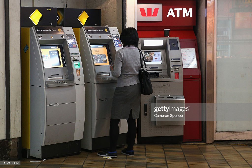 commonwealth bank atm how to use