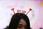 THA: Valentine's Day In Bangkok