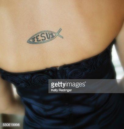 kelly devine tattoo