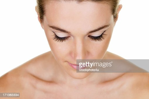 Eyelash Stock Photos and Pictures | Getty Images