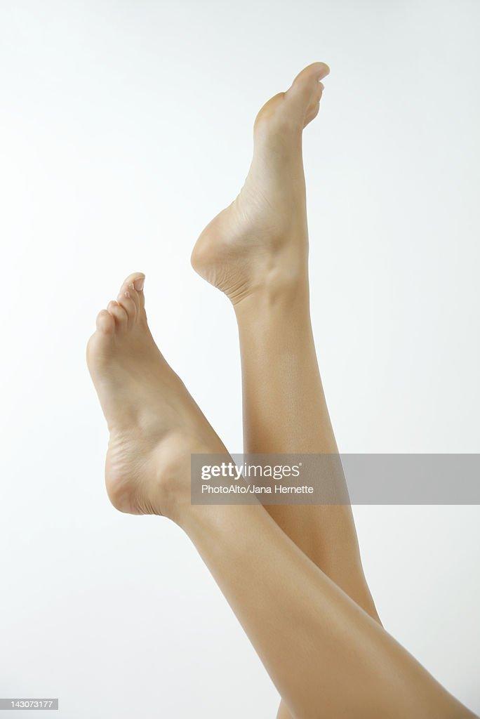 Bare Feet 25