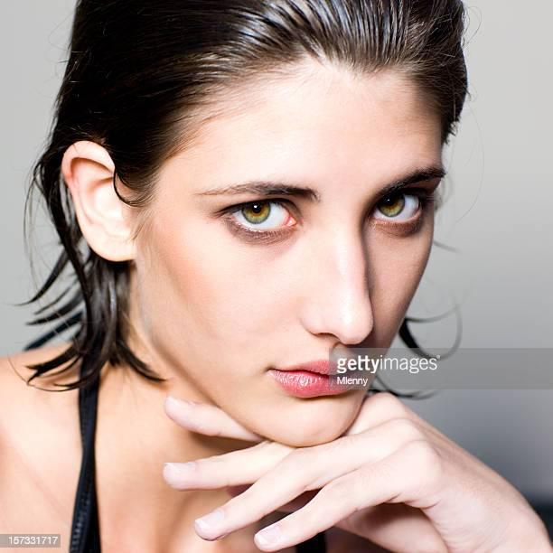 Woman's Beauty