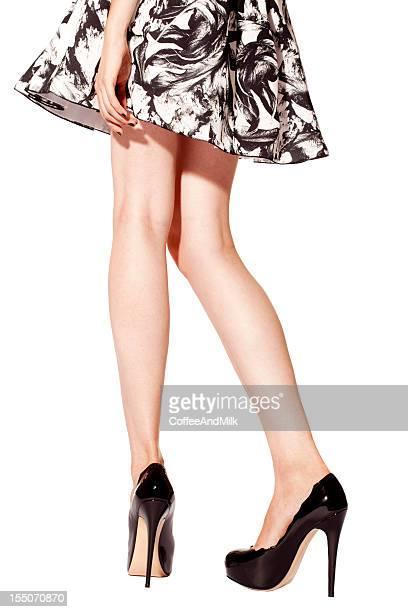Frau Beine