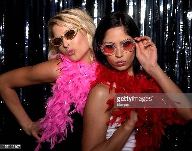 Women at Club