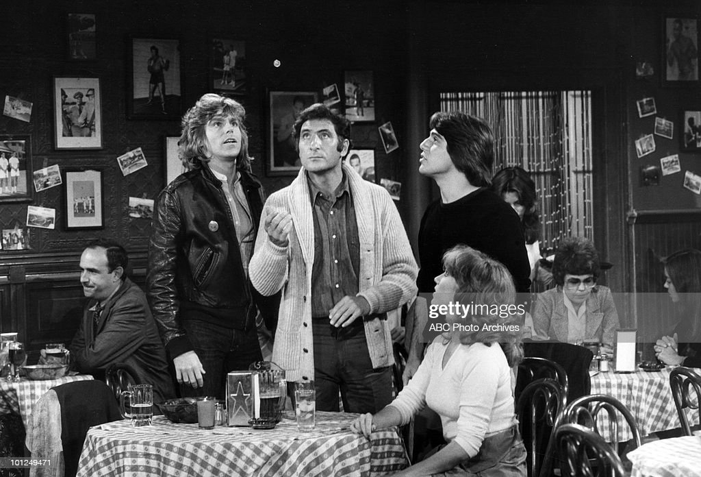 TAXI - 'A Women Between Friends' which aired on October 30, 1979. (Photo by ABC Photo Archives/ABC via Getty Images) JEFF