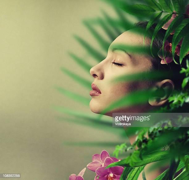 Women in Plants