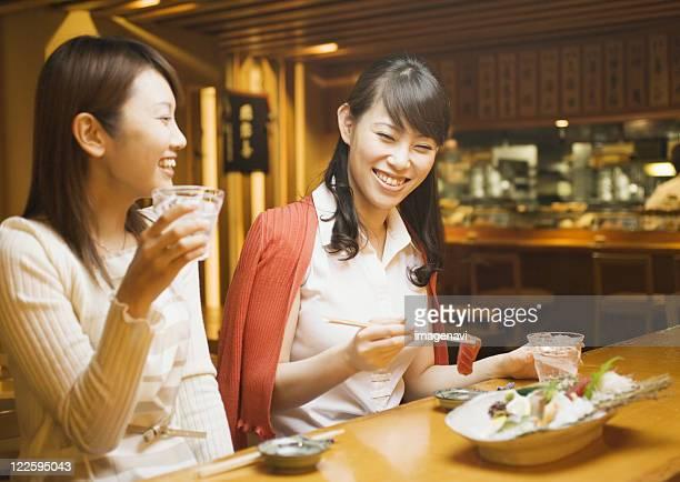 Women in Pub