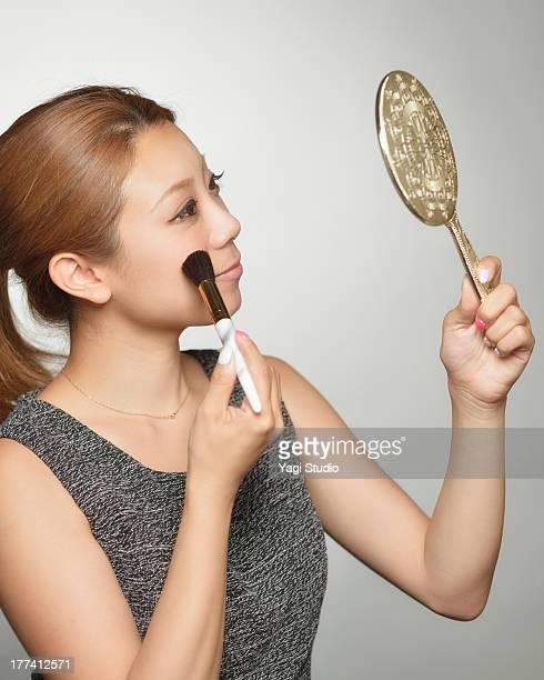 Women make-up
