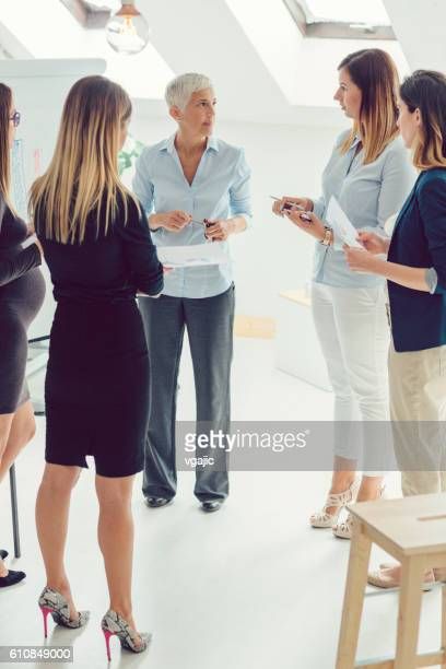 Women Only Meeting