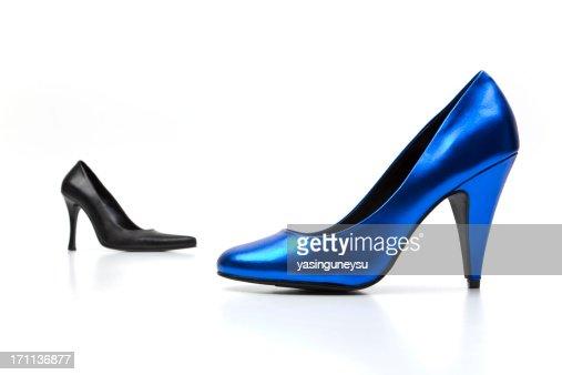 Women Shoes Series