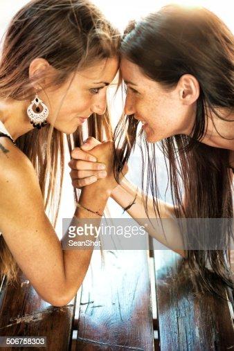 Women Showdown