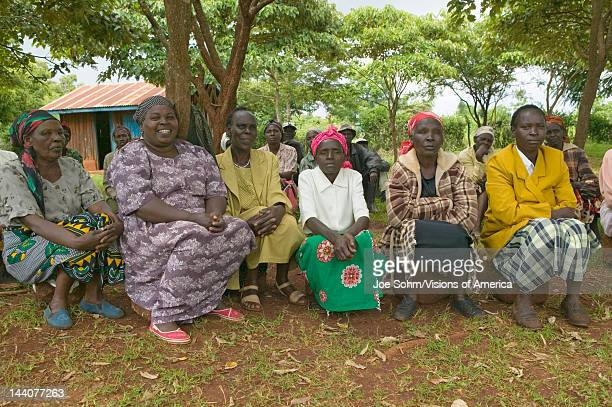 'Women without Husbands' women who have been ostracized from society or who have lost their husbands and only have themselves as a group to look...