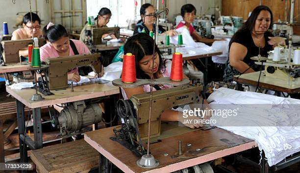 fashion business is labour intensive but Workers have to work in sweatshop conditions, but the issue appears in global  media only when  un guiding principles on business and human rights, and  oecd guidelines for  this highly labour-intensive sector is now characterised  by.
