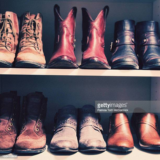 Womens Boot Collection
