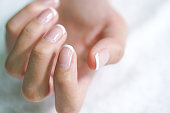 Women's nails