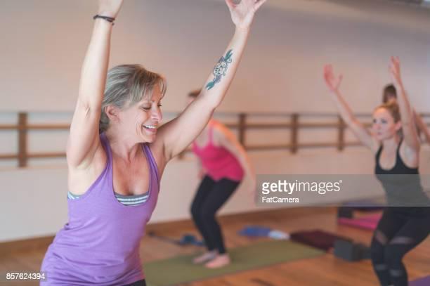 Women's Yoga Studio