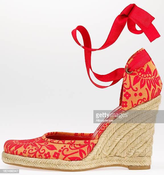 Donna-scarpe