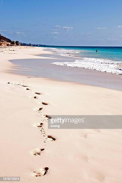 Wonderful Pink Sands of Bermuda