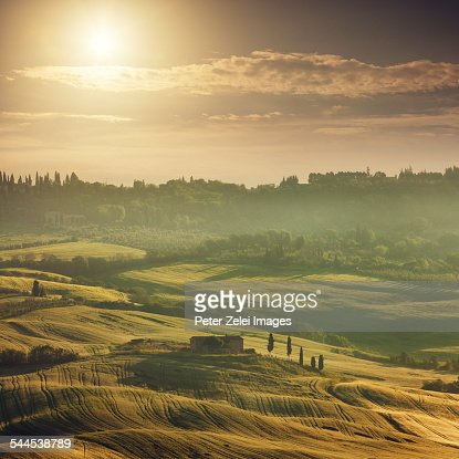 Wonderful Tuscany