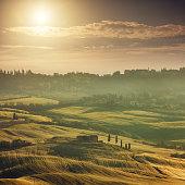 Wonderful Tuscany