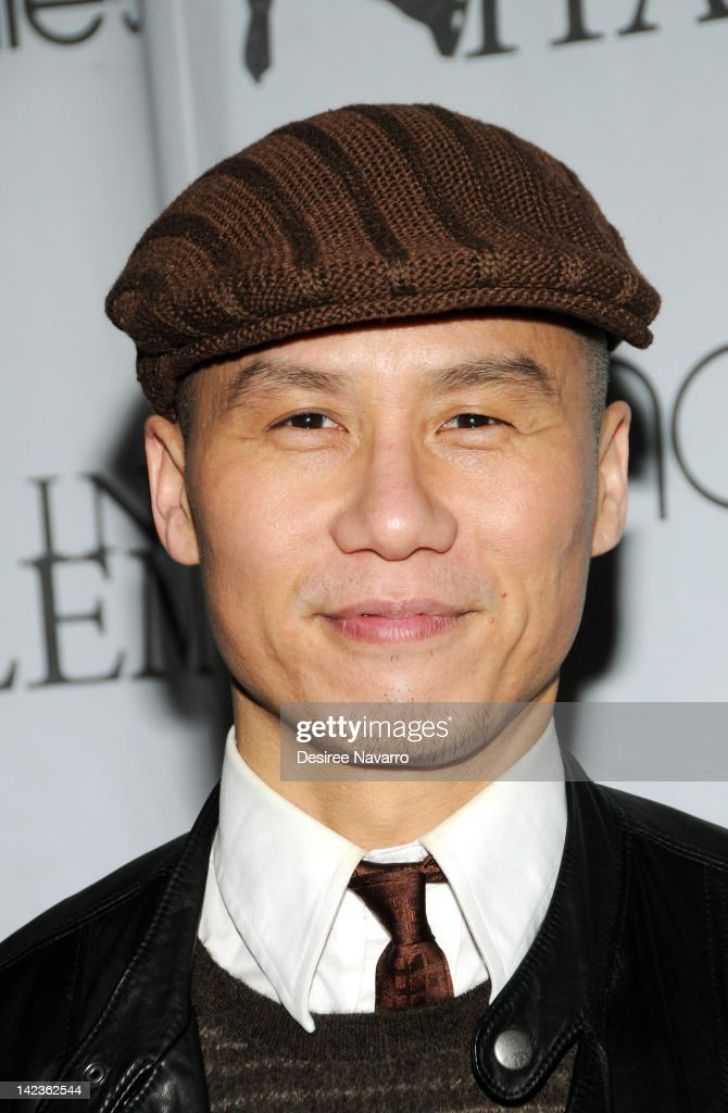 BD Wong attends the 2012 Skating with the Stars gala at the Wollman Rink - Central Park on April 2, 2012 in New York City.