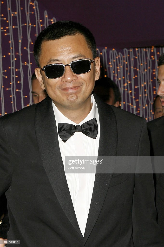 <a gi-track='captionPersonalityLinkClicked' href=/galleries/search?phrase=Wong+Kar-Wai&family=editorial&specificpeople=607048 ng-click='$event.stopPropagation()'>Wong Kar-Wai</a> during 2007 Cannes Film Festival - 'My Blueberry Nights' - After Party at La Palestre in Cannes, France.