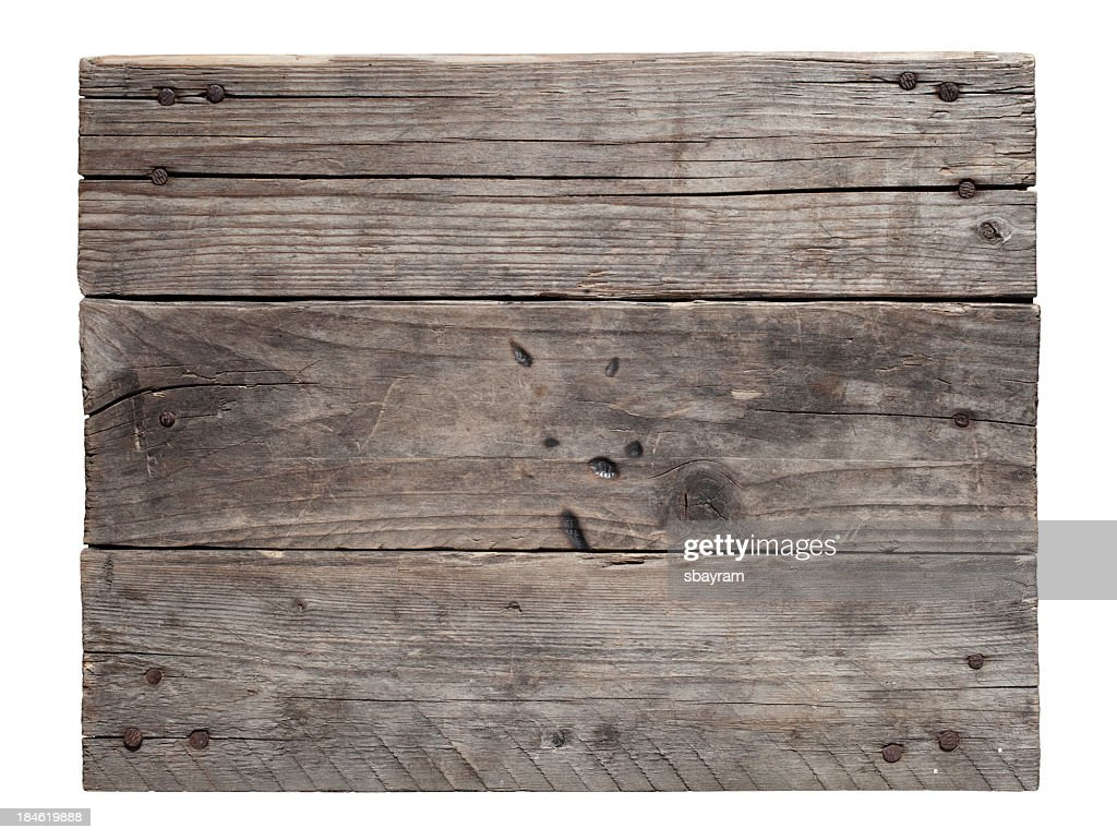 Wood Background : Stock Photo
