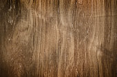 close up wood background surface in dark