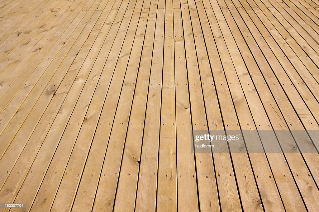 Wood Floor Background Textured : Stock Photo
