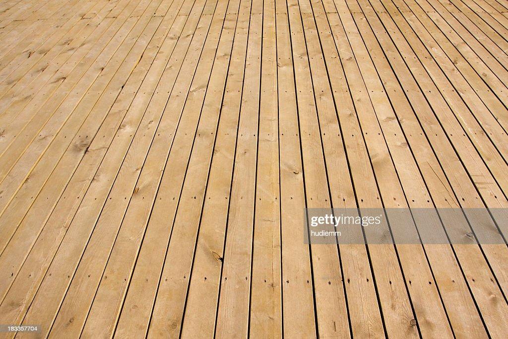 Wood Floor Background Textured